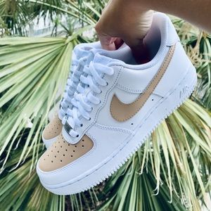 Nike air force 1 low custom